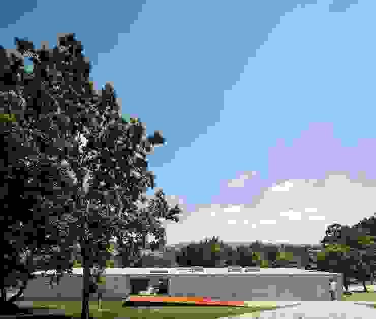 Casa de Sambade spaceworkers® Casas modernas