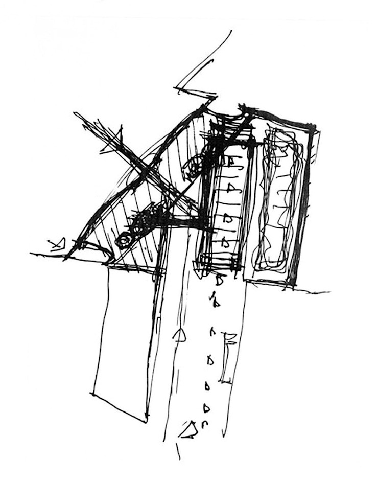 Axa Offices de Ricardo Bofill Taller de Arquitectura