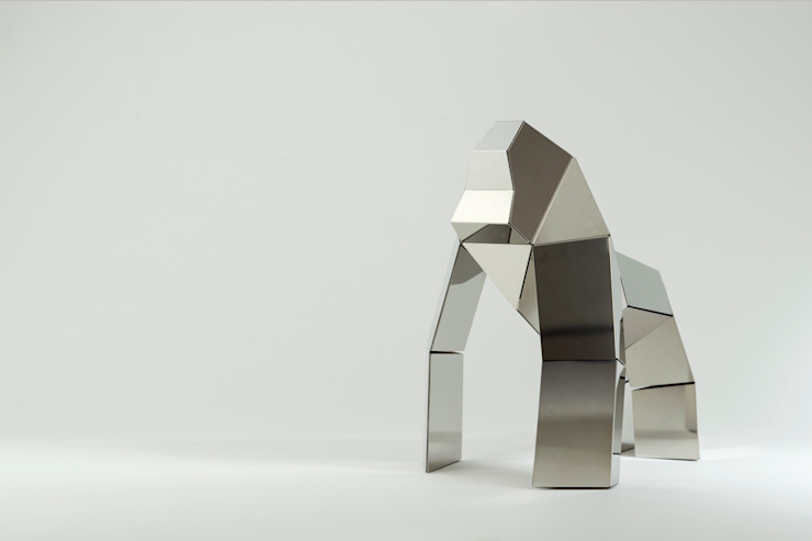Sculptures by Poligon