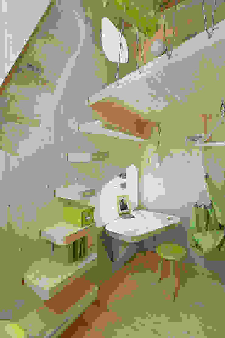 10 Smart SQM Houses by Tengbom