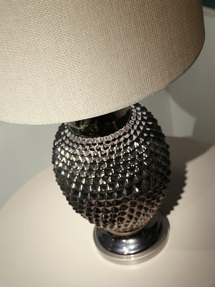 LAMPADA DIAMOND Allestimenti fieristici in stile classico di Marioni srl Classico