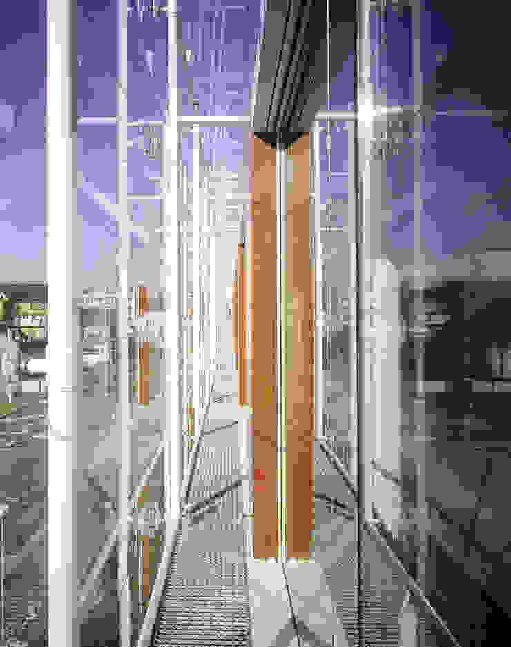 Corso I Karlin de Ricardo Bofill Taller de Arquitectura