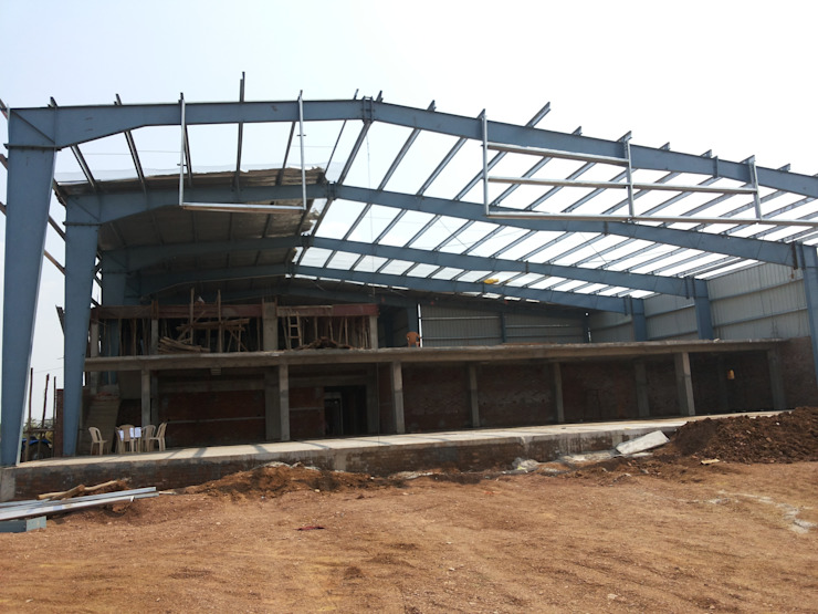RAJNANDGAON_CHATTISGARH by ARCHI SPACE CONSULTANT