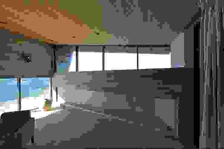 Rock House: modern  by Jarmund/Vigsnæs AS Arkitekter MNAL, Modern