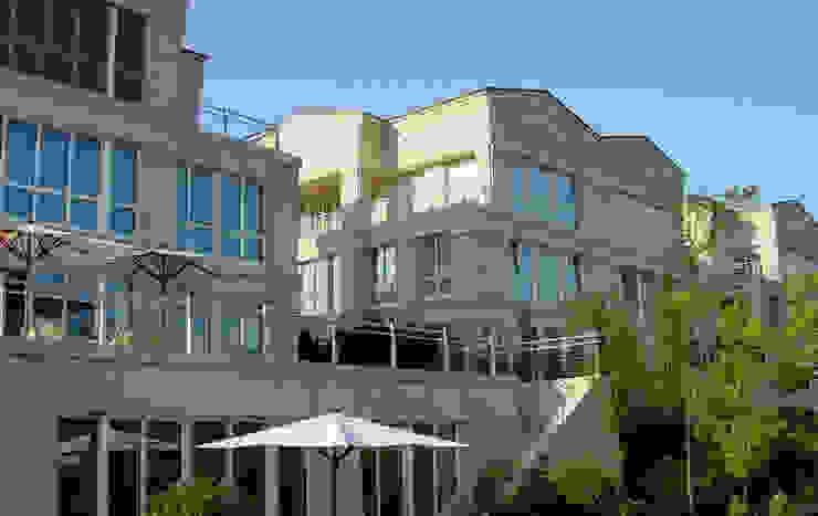 Weidert Residential Complex de Ricardo Bofill Taller de Arquitectura