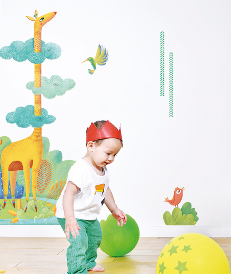 Lilipinso Nursery/kid's roomAccessories & decoration