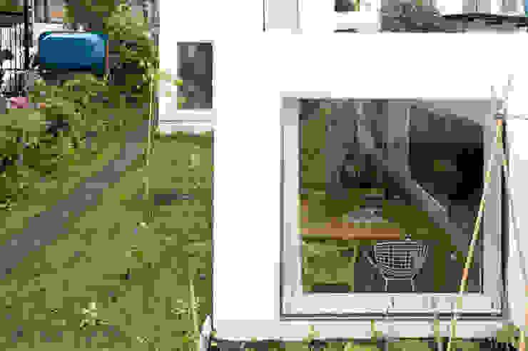 hiroshi kuno + associates Maisons minimalistes