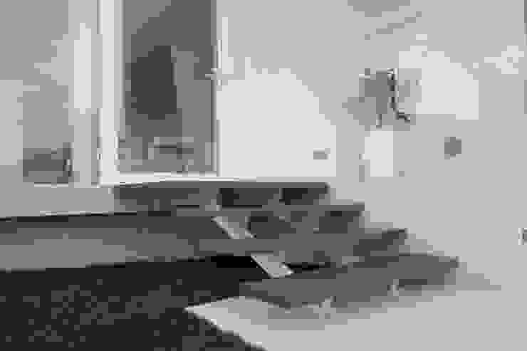 Giardino d'inverno RP Giardino d'inverno di Laboratorio di Progettazione Claudio Criscione Design