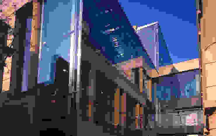 World Tokyo de Ricardo Bofill Taller de Arquitectura