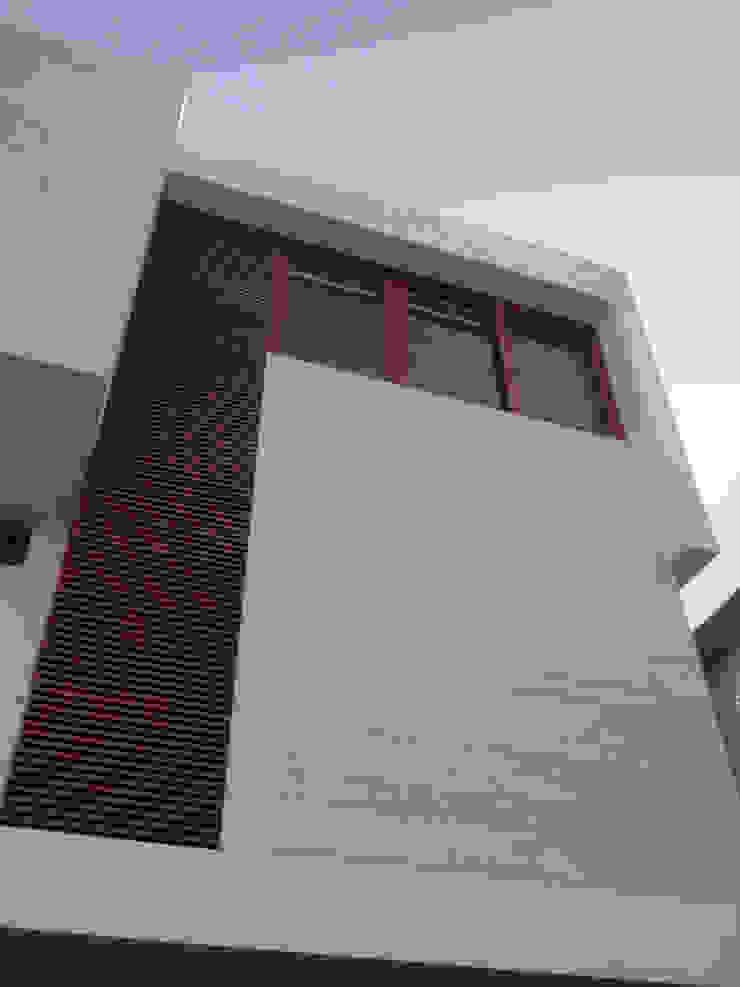 Casa AA Casas modernas de ze|arquitectura Moderno