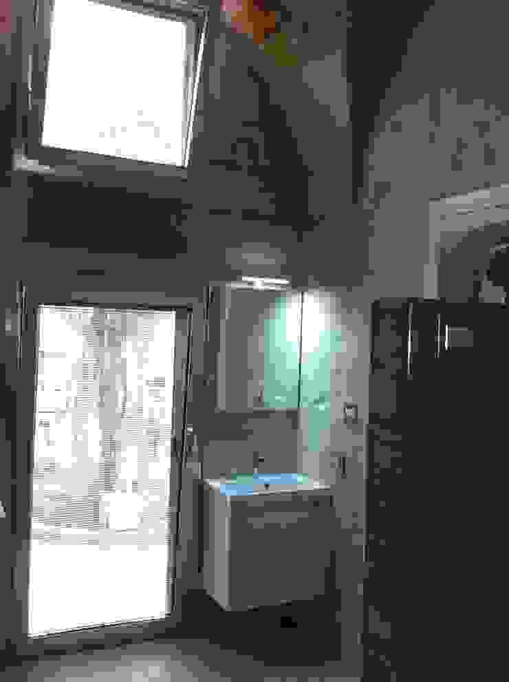 Ristrutturazione nel Centro Storico Case di Gianluca Vetrugno Architetto