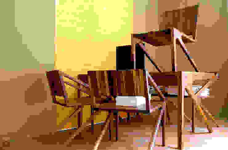 reed chair: parr의  거실