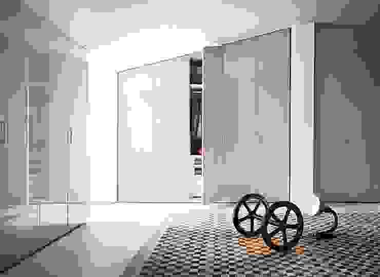 Chi ha inventato L'armadio di Mobilificio Marchese Moderno