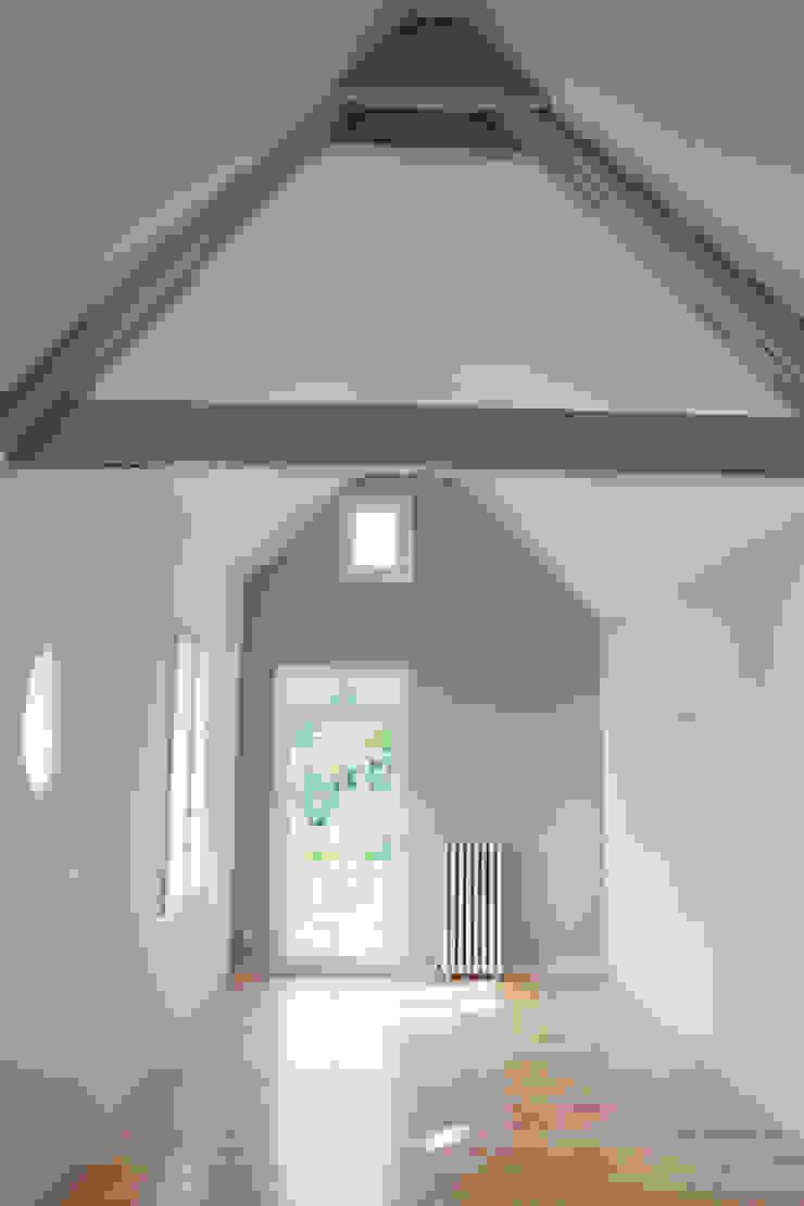 mllm Minimalist bedroom