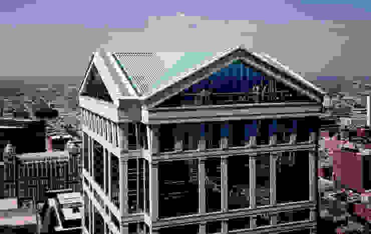 de Ricardo Bofill Taller de Arquitectura