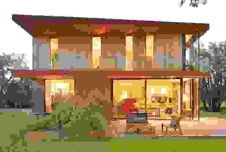 Woonhuis Delft Minimalistische huizen van CHANGE.NL Minimalistisch