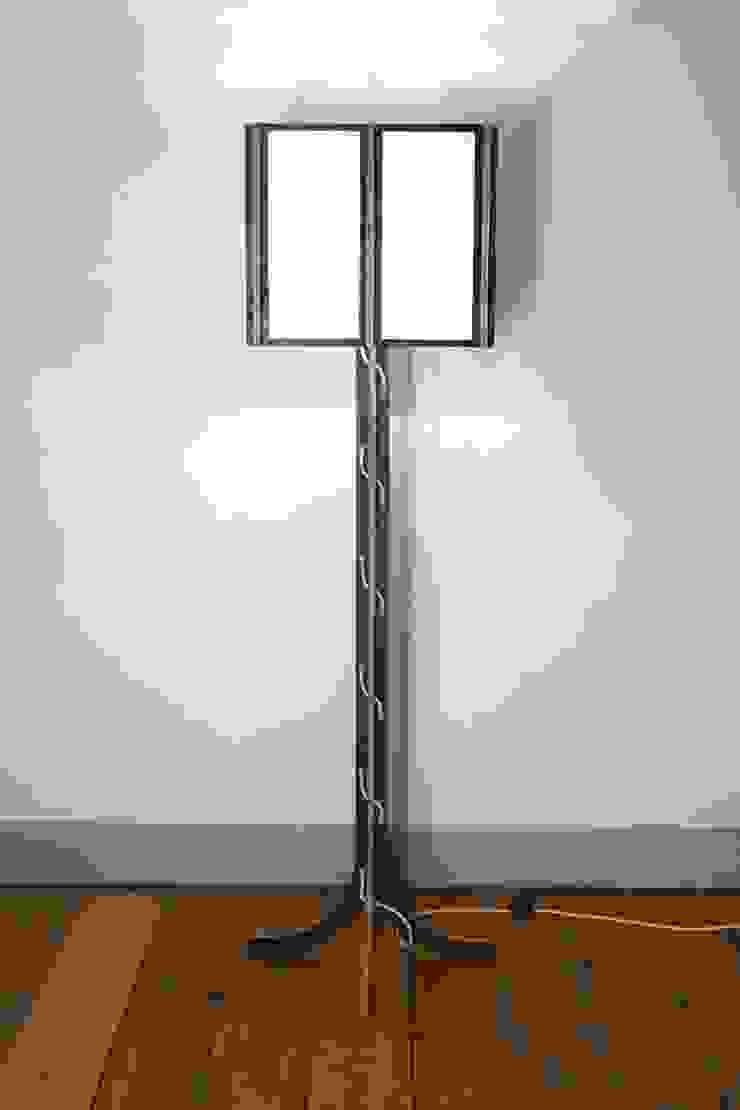 Japandeco Floor Lamp: modern  by stleger.luke, Modern