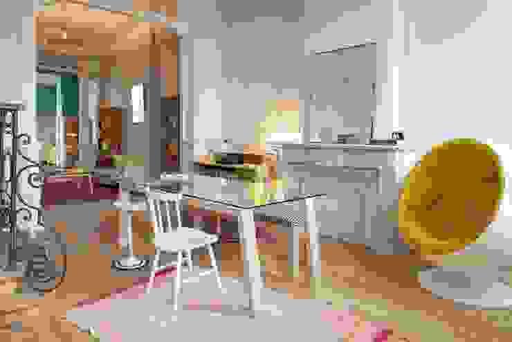 Salon classique par Discoveries Trends Classique