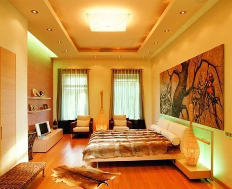 Art works for interior decoration: modern  by SHEEVIA  INTERIOR CONCEPTS,Modern