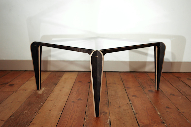 Japandeco Glass Table by stleger.luke