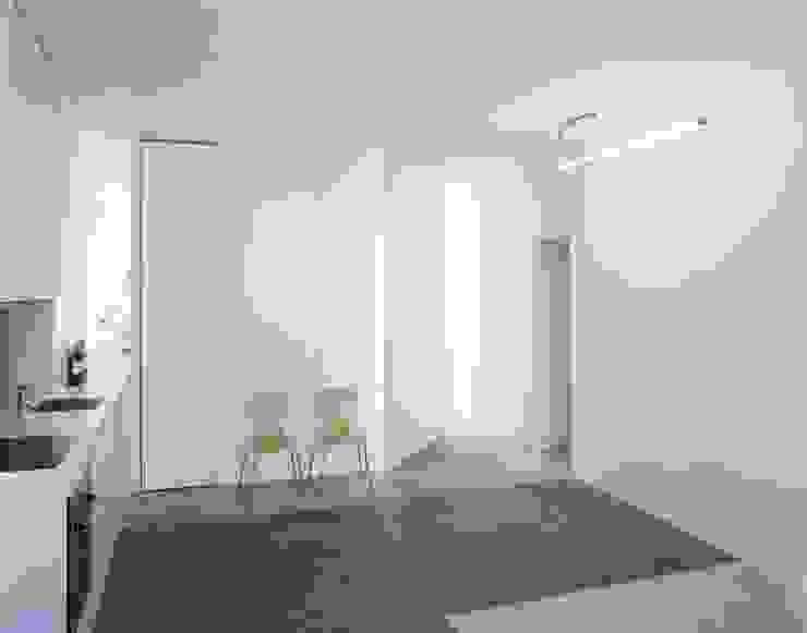 interiorismo Cocinas de estilo minimalista de Arquitectura e Interiorismo en Cadiz Minimalista