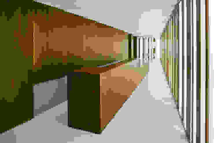 interiorismo Cocinas de estilo moderno de Arquitectura e Interiorismo en Cadiz Moderno