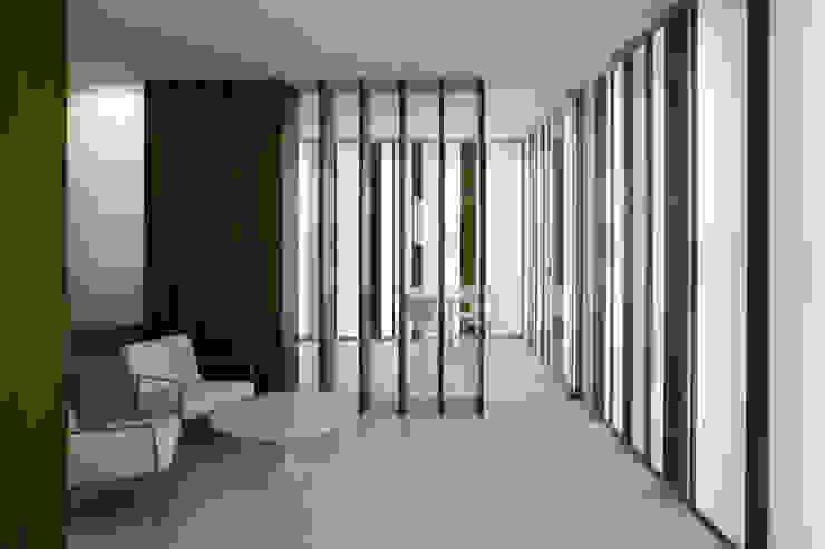 interiorismo Comedores de estilo moderno de Arquitectura e Interiorismo en Cadiz Moderno
