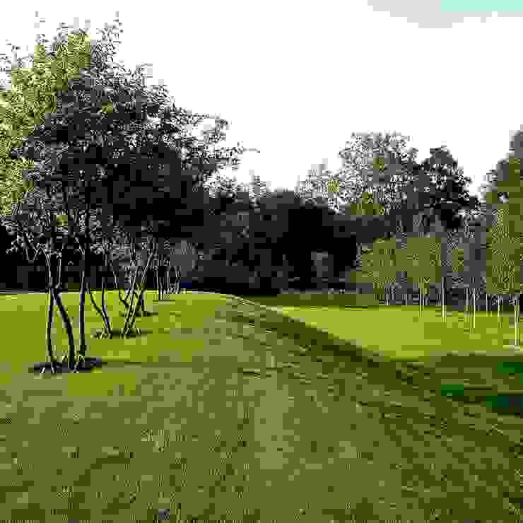 Several acres near Amersham by Joanne Alderson Design