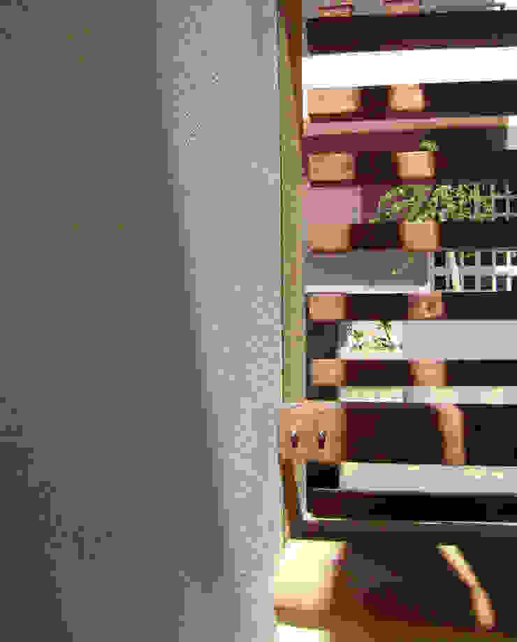 Balcones y terrazas modernos de FZArch Moderno