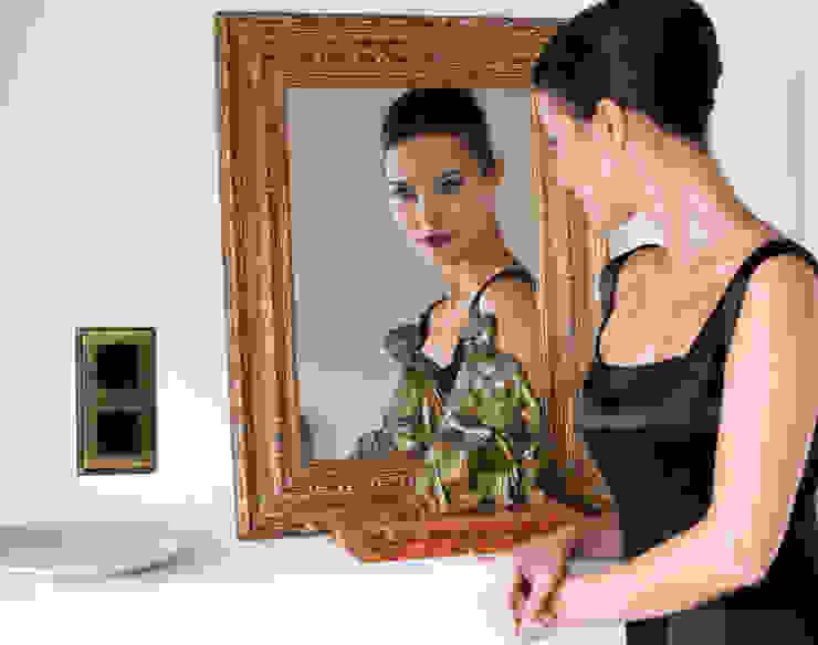 FEDE - Belleza CLÁSICA Belleza FEDE de SWITCH & LIGHT Clásico