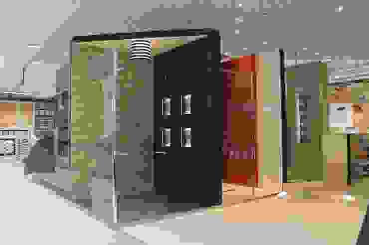 Designer Commercial Spaces