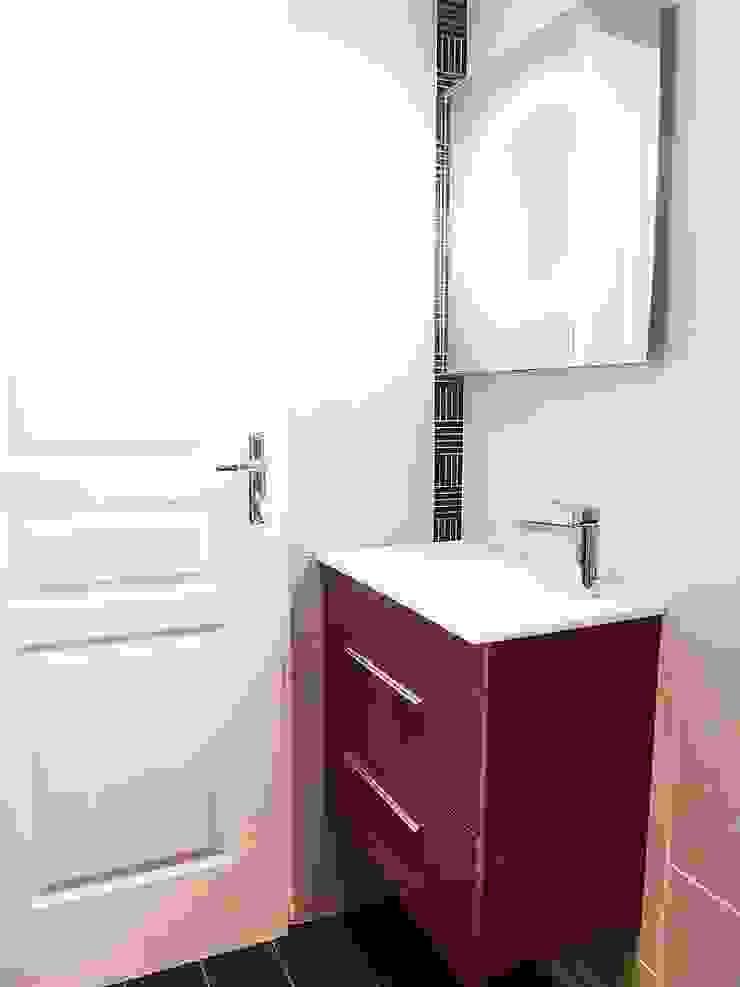 Salle de bain par J2G Design