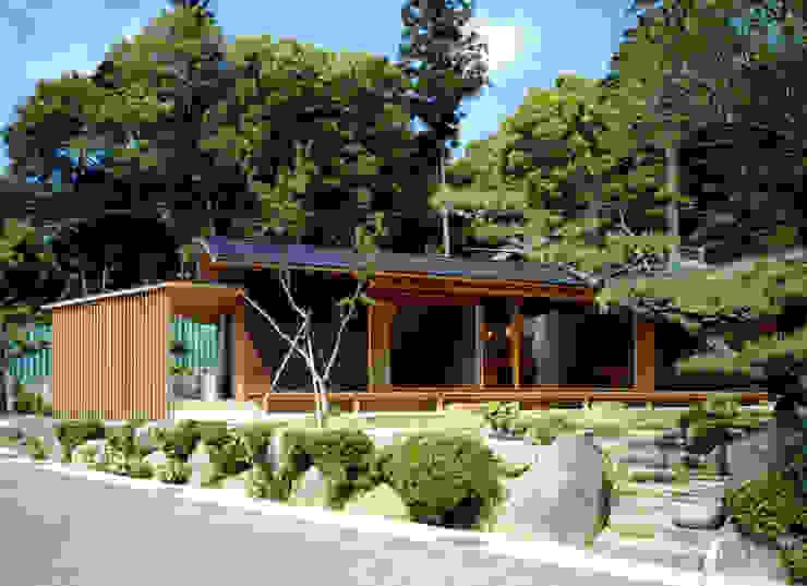 泉町の家: 鈴木光雄建築工房が手掛けたです。,