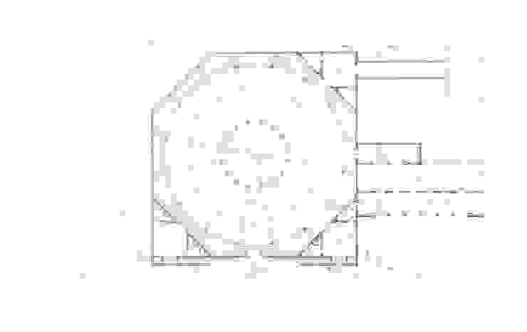 Château Lafite Rothschild de Ricardo Bofill Taller de Arquitectura