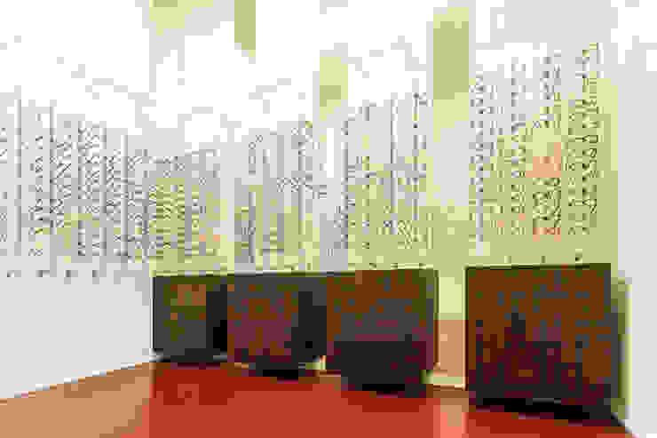ottica_FULCHERI 2 di Gianluca Murano Architetti Moderno