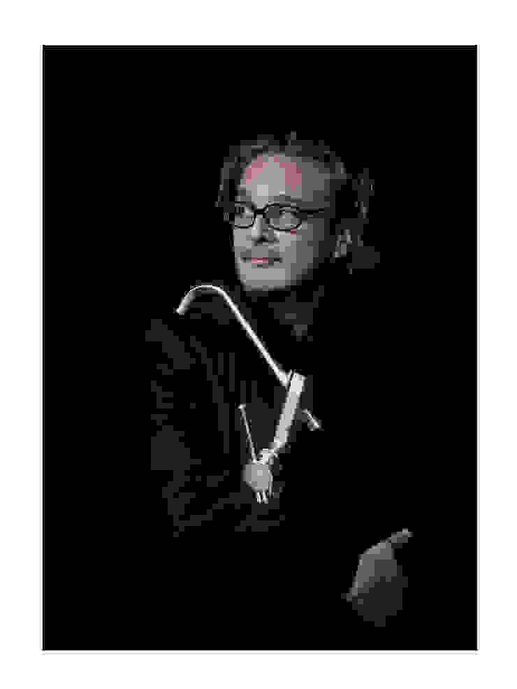 ZEROMIX van Studio Roderick Vos