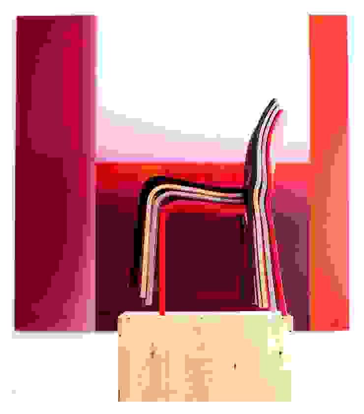 100 % DESIGN van Studio Roderick Vos