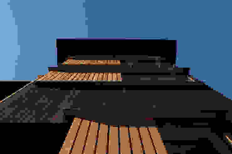House M の 中澤建築工房