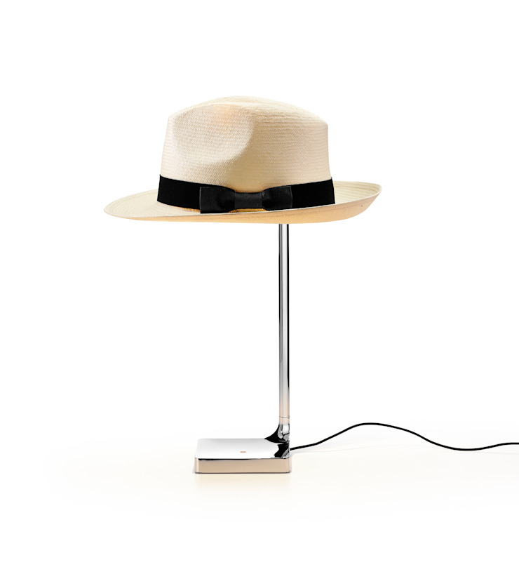 Chapo by Philippe Stark for Flos by Flos Lighting