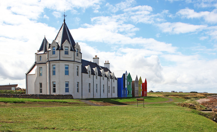 The Inn at John O'Groats von GLM