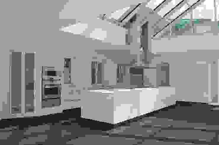 p2 – ww küchen design Küche von walter Wendel