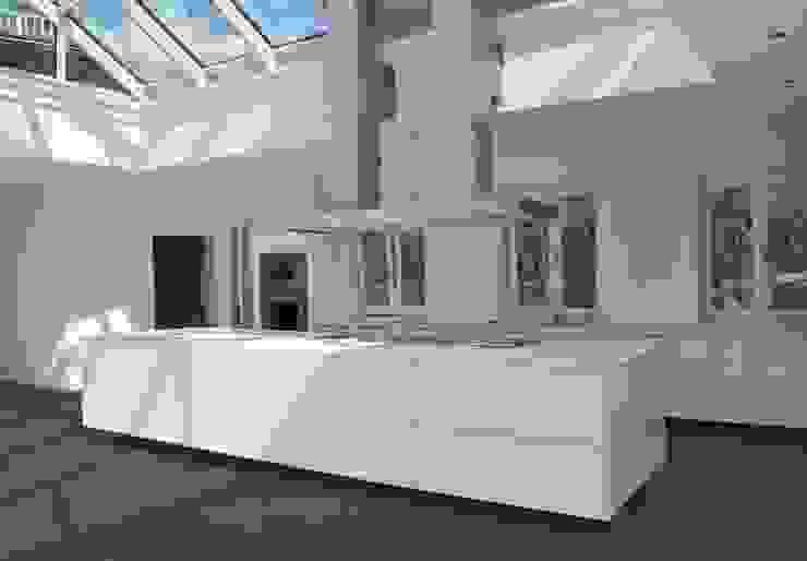 p2 - ww küchen design Küche von walter Wendel