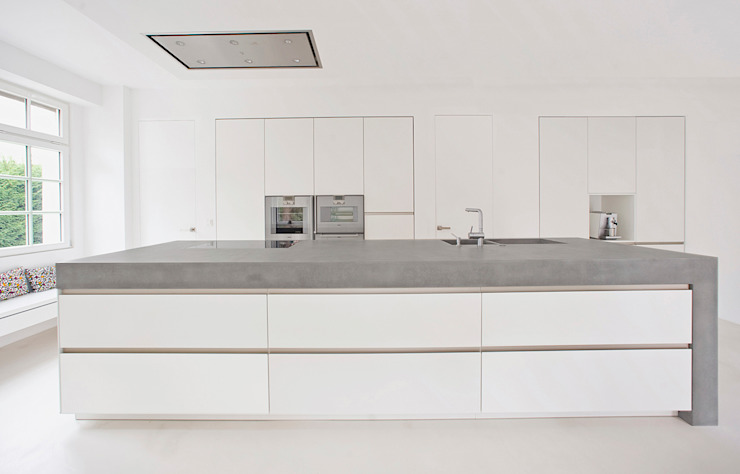 p3 – ww küchen design Küche von walter Wendel