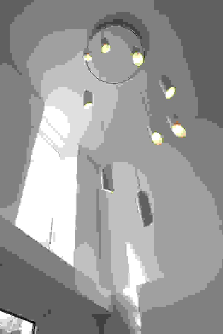 Final Cut hanglamp van Peter van de Water Minimalistisch