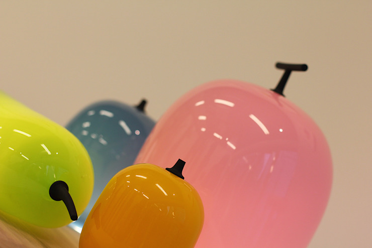 Fruits Table Lamp от S&O DESIGN