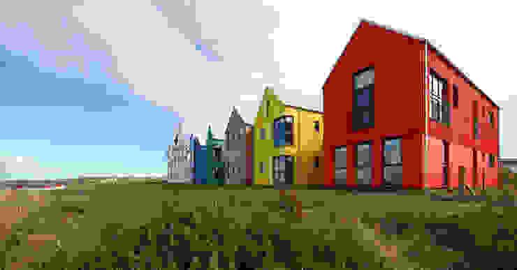 The Inn at John O'Groats: scandinavian  by GLM Ltd. , Scandinavian