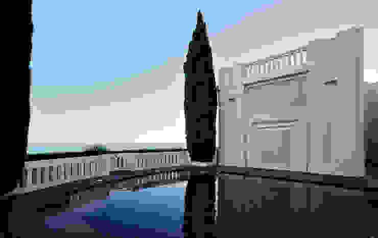 El Anfiteatro de Ricardo Bofill Taller de Arquitectura