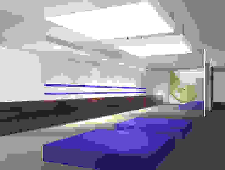 Concept Store Minimalistische Geschäftsräume & Stores von SW Retail+Interior Design Minimalistisch