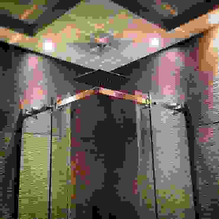 Giuseppe Strippoli Designer Nowoczesna łazienka