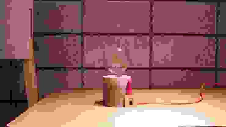 Lamp cong: kyuhowen의 현대 ,모던